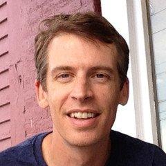 Brian Neilson - Staff at Websticker, Stowe, VT