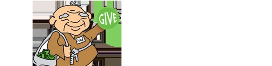 Ned Presenting Freely Fund - Charity Sticker Program