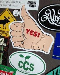 Effective sticker design considerations